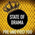 Idag släpper ​State of Drama nya singeln Pre And Post You!