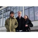 Hyper Island studenter hjälper Suicide Rescue i kampen mot självmord
