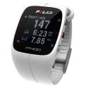 Polar M400 er stil, træning og lækkert design samlet i én pakke.