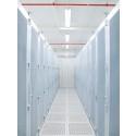 SunGard lanserar IT-drift i geografiskt åtskilda tvillinghallar för garanterad avbrottsfri ström och kyla