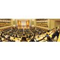 ILOs arbeidskonferanse 2015