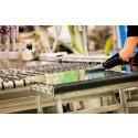 Fullt tryck i produktionen - Nya investeringar ökar kapaciteten