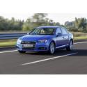 Audi er klar med nye priser efter afgiftsnedsættelsen