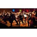Sibelius, Sisu och Sagan om Finland med Vägus på turné