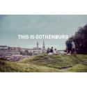 Unga göteborgare filmar sin stad i stor kampanj