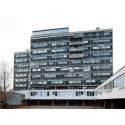 Värmdö Bygg restaurerar och bygger om S:t Görans gymnasium på Kungsholmen