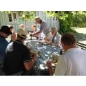 Guidad matvandring på Stora Alvaret