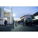 Mångfald och matglädje från hela världen ger framgång på nya Bravida Arena