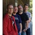 Christian Spering ger jazzkonsert i Vallentuna Kulturhus