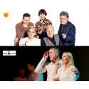 Sveriges och Finlands främsta improvisatörer möts på Stockholms Improvisationsteater