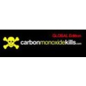 Carbon Monoxide from generator sets