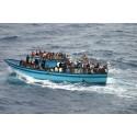 UNHCR warns of further boat tragedy risk on Mediterranean