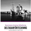 Se vilka som kommer till Business Arena Göteborg den 14 april 2015