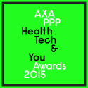 Winners of the AXA PPP Health Tech & You Awards Revealed