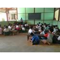 Teachers Across Borders skickar tre svenska lärare till Burma tack vare insamling från Groupons medlemmar
