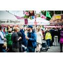 Internationell matmarknad kommer tillbaka till Skellefteå