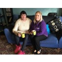 Stoke-on-Trent stroke survivor urges people to act FAST