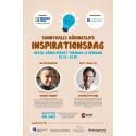 Svante Yngrot och Stefan Hyttfors föreläser på Inspirationsdag för näringslivet