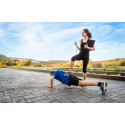 Ny studie: Därför hjälper inte mer motion mot övervikt