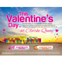 Celebrate LOVE this Valentine's Day at Clarke Quay!