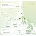 Samtrafiken: Gävle den mest pendlingsbara staden i Norrland