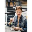 Pressbild Nutrilett Low sugar bar with Blueberry - Print