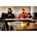 Sista chansen idag: Ämneslärarutbildning och fristående kurser på KMH!