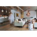 Blue SPA lounge