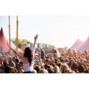 Rekordmange festival- og koncertbilletter til salg på nettet