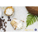 Kaffe ElMolino och Minimud kokos