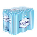 Original Long Drink 6-pack