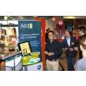 AddQ deltog på SAST Väst 10-års jubileum