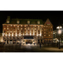 PUB to become Scandic Haymarket! – Scandic consolidates its position as Stockholm's biggest hotel operator