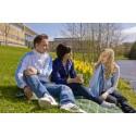 Internationella studenter rankar Umeå universitet som bäst i Europa