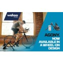 Wahoo Fitness introduces the new KICKR SNAP Cycling Trainer