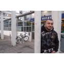 """Kl 13.30 """"Våld i samband med social oro"""" Peppe från Husby föreläser på SKYDD!2014, Stockholmsmässan, Stora scenen A24:34"""