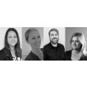 Fyra nya medarbetare till Apollos nordiska marknadsteam