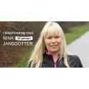 Hälsoföredrag med Nina Jansdotter