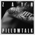 "ZAYN UTE MED ""PILLOWTALK"", DEBUTALBUMET ""MIND OF MINE"" UTE 25. MARS!"