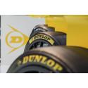 BTCC racingdäck Dunlop
