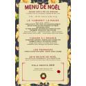 Brasserie Le Rouge Jul 2014