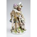 Figuriner A. Världen på Kulturen