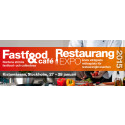 Mobilkassan ställer ut på Fastfood & Café / Restaurangexpo 2015 - Kistamässan 27-28 Januari