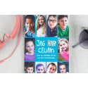 Ny bok om barn med celiaki