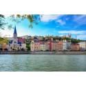 Smart Community Verification Project in Lyon, France