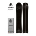 Jones Snowboards wins ISPO award for board reinforced by TeXtreme®