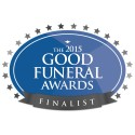 Scattering Ashes is finalist in Best Bereavement Resource
