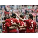 Toppmöten i Bundesliga