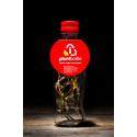 Coca-Colan 100% kasvipohjainen pakkausinnovaatio esiteltiin Milanon Maailmannäyttelyssä