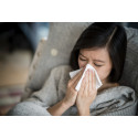 New clinical study indicates: probiotics may shorten duration of common cold and lower use of health care resources